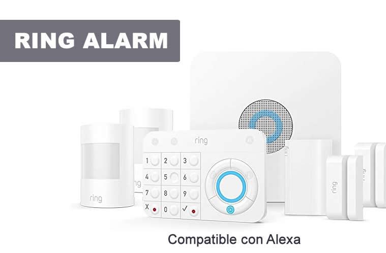 alarmas hogar