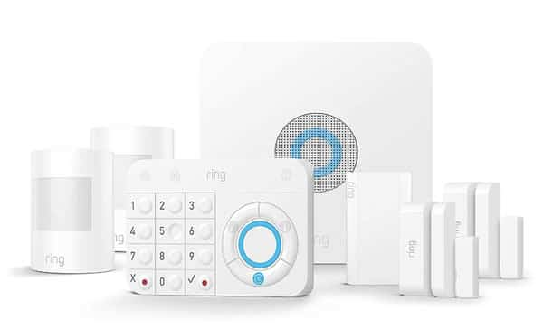ring alarm kit