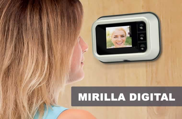 mirilla digital