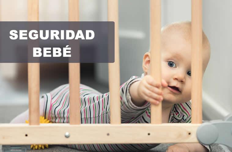 seguridad bebe