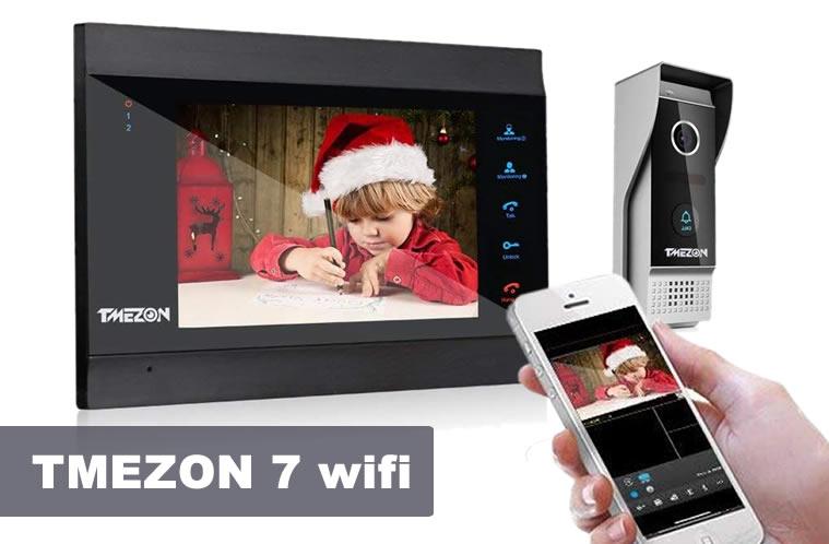 tmezon 7 wifi