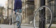 que hacer si te roban la bici