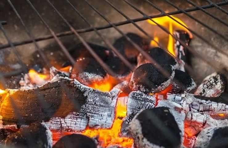 barbacoas carbon
