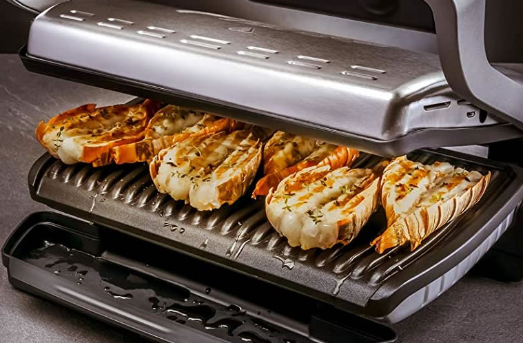 mejores grill amazon